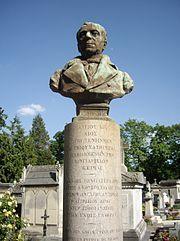 Adamantios Korais - Wikipedia Greek Language, France, Literature, Statue, Graveyards, Literatura, Greek, Sculptures, Sculpture