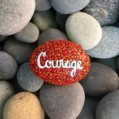 """Do you like rocks? Most people don't realize just how creative you can get with a simple rock. Painting rocks and stones can truly turn them into a real work of art. Big rocks can be door stoppers or grace your garden. Tiny rocks can become kitchen magnets. Rocks that are """"in between"""" sizes can …"""