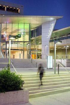 Queensland Museum, Brisbane: ranked No.22 on TripAdvisor among 468 attractions in Brisbane.