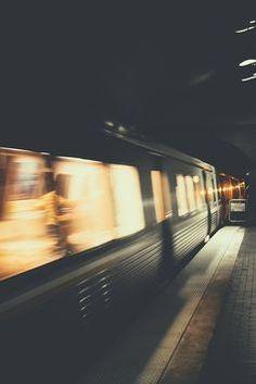 Faster than a speeding subway.
