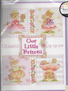Vintage 80s Toy Shelf Birth Record Birth Sampler Counted Cross Stitch Dimensions Kit 3729 Barbara Mock Design Finished Size 16 x 9 NIP