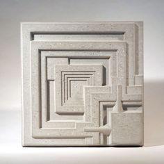 "16"" Wall Panel, 16"" Sq., Ennis Design"