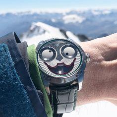 Joker Watch, Watches, Accessories, Mont Blanc, Wristwatches, Clocks, Jewelry Accessories