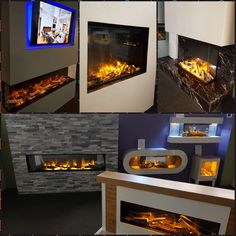 16 best electric fires images electric fires electric fireplaces rh pinterest com
