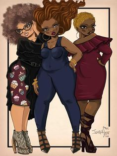 Rue babes (inspired by Rue 107)