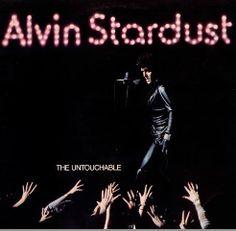 Alvin Stardust - The Untouchable (Vinyl, LP) at Discogs