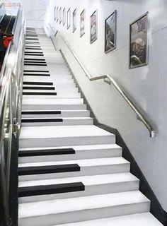 pianotrap