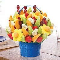 Tropical delicious fruit design ....perfect for all occasions.....order 7 days a week