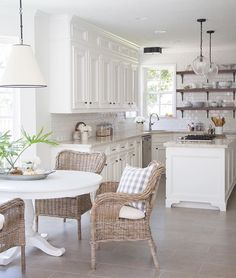 7 Happy Hacks: Kitchen Remodel Checklist Ideas kitchen remodel countertops back splashes.Small Kitchen Remodel With Bar kitchen remodel design granite.Farmhouse Kitchen Remodel Chip And Joanna Gaines. Kitchen Ikea, White Kitchen Cabinets, Kitchen Redo, New Kitchen, Kitchen Small, Kitchen Countertops, Kitchen Cart, Kitchen With Tile Floor, Ranch Kitchen