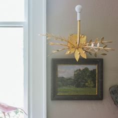 Stray Dog Designs - Taylor B Sconce - wall sconces - Lighting #straydogdesigns