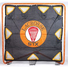 STX Advanced Goal Target lacrosse Goals and Nets $84.99