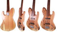 Jaba Guitar Bass by Criman Jaba, Guitars, Music Instruments, Handmade, Collection, Hand Made, Musical Instruments, Guitar, Handarbeit