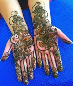 50 Most beautiful Pune Mehndi Design (Pune Henna Design) that you can apply on your Beautiful Hands and Body in daily life. Traditional Henna Designs, Indian Henna Designs, Latest Arabic Mehndi Designs, Back Hand Mehndi Designs, Latest Bridal Mehndi Designs, Stylish Mehndi Designs, Mehndi Designs Book, Mehndi Designs For Girls, Mehndi Designs For Beginners