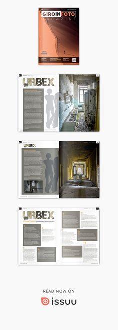 Giroinfoto magazine 43  GIROINFOTO.COM La rivista dei fotonauti Viaggiare e fotografare due passioni, un'unica esperienza. Abu Dhabi, Desktop Screenshot, Magazine, Fotografia, Magazines