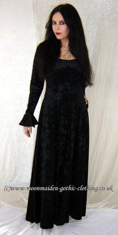 Manawydan Dress From £43
