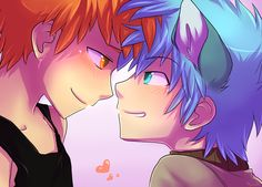 ... The Amazing World of Gumball- Anime/human version by ~MelSpontaneus