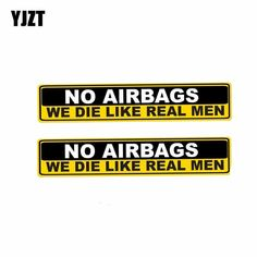 12CM*12CM No Farting Car Sticker Funny PVC Decal Motorcycle Notebook Laptop