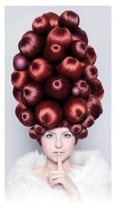 http://hairessbox.co.uk #hair #art