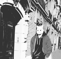 Human Art, Bart Simpson, Art Drawings, Geek Stuff, Manga, Artist, Anime, Fictional Characters, Wolf