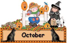 Stunning image - - from the clip art category animated Months gifs & images! Halloween Gif, Happy Halloween, Halloween Ideas, Hello October, Peanuts Gang, Autumn Garden, Months In A Year, Animated Gif, Minnie Mouse