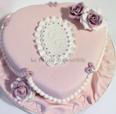 Torte Couture | Le Delizie di Amerilde, Party & Cake Design
