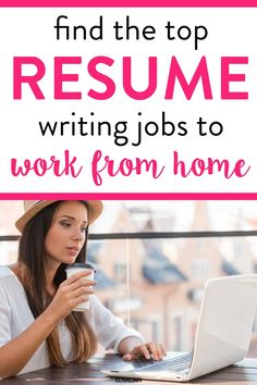Land a resume writing job as a freelancer with these job sites. Learn the steps to take and the exact types of resumes to write to land a resume writing job. Resume Writing Services, Freelance Writing Jobs, Writing Lab, Writing Tips, Easy Online Jobs, Chronological Resume, Infographic Resume, Executive Resume, Functional Resume