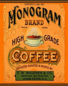 .old time coffee brands