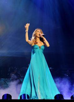 Celine Dion Las Vegas 2014 | Celine Dion Las Vegas show at Colosseum at Caesars Palace