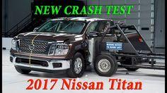 Новый краш тест автомобиля Nissan Titan 2018 на скорости 57 км/ч для оценки уровня безопасности водителя и пассажиров по европейским стандартам. http://autoinfom.ru/polnyj-krash-test-nissan-titan-2017/