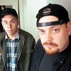 Wachowski Brothers (Directors/Producers)