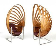 Lyaeus Chair / Michael Kersh