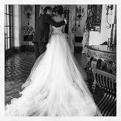 Marchesa bride