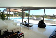 Modern Villa right on the seafront - Villa, Las Chapas, Marbella East