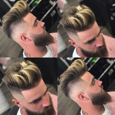 100+ New Men's Hairstyles For 2017 http://www.menshairstyletrends.com/new-mens-hairstyles-2017/ This is our guide to the best men's hairstyles for 2017. #menshair #menshairstyles #menshaircuts #hairstylesformen #coolhair #coolhaircuts #coolhairstyles #haircuts #haircuts2017 #hairstyles2017 #newhaircuts