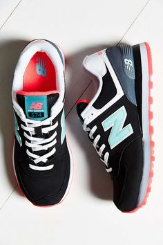 New Balance 574 Glacial Running Shoe - Urban Outfitters