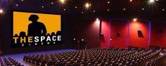 Coupon cinema The Space a 5 euro e 50