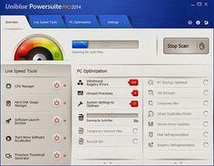 Crack Uniblue PowerSuite 2014 Download