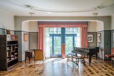 Haus Hohe Pappeln - Wohnhaus Henry van de Veldes