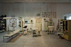 Wystawa: Instalacja czy obiekt? Miejsce: Muzeum Sztuki Współczesnej w KrakowieMOCAK,  materiały prasowe #art#culture #exhibition #krakow#museum
