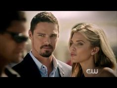 Beauty and the Beast - Season 4 Episode 8 - Extended Promo/ Trailer   Lo...