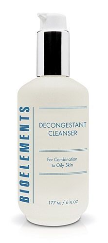 Bioelements Decongestant Cleanser - 6 fl. oz. Is one of the most popular cleansers here at The Beauty Bar!