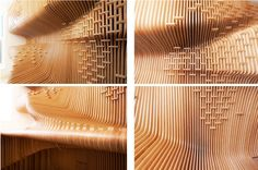 WAN INTERIORS PRODUCTS:: CHELSEA WORKSPACE by Synthesis Design + Architecture