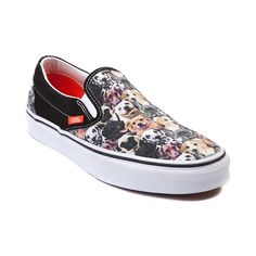 Shop for Vans x ASPCA Slip-On Dogs Skate Shoe in Multi at Shi by 5c6380734c