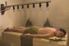 4 Healing Spa Treatments at The Spa at Coeur d'Alene Resort