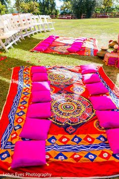 Looking for trending DIY mehndi decoration ideas? Catch up on the biggest trends we've seen this year, do it yourself and save some bucks