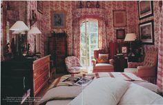 The Peak of Chic®: Tom Parr in France