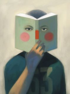 Untitled by Gianni De Conno on Curiator, the world& biggest collaborative art collection. Institute Of Design, Digital Museum, Figure Reference, Collaborative Art, Love Illustration, Italian Artist, Eye Art, I Love Books, Book Worms