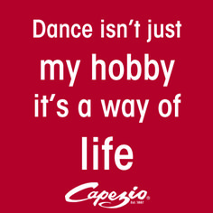 Dance isn't just a hobby, it's a way of life! #lovedance #dancer #dancers