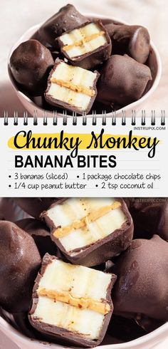 Quick and Easy Snack Ideas For Kids (healthy & fun!) Quick and Easy Snack Ideas For Kids (healthy & fun!),Kids Snack Ideas Quick and Easy Snack Ideas For Kids (healthy & fun! Plats Healthy, Bon Dessert, Snacks Saludables, Good Food, Yummy Food, Quick Healthy Meals, Healthy Tasty Snacks, Easy Foods To Make, Healthy Snaks