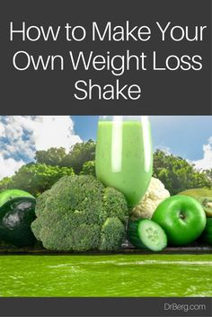 In this video, Dr. Berg explains how to make your own weight loss shake!  https://www.drberg.com/blog/most-popular/how-to-make-your-own-weight-loss-shake
